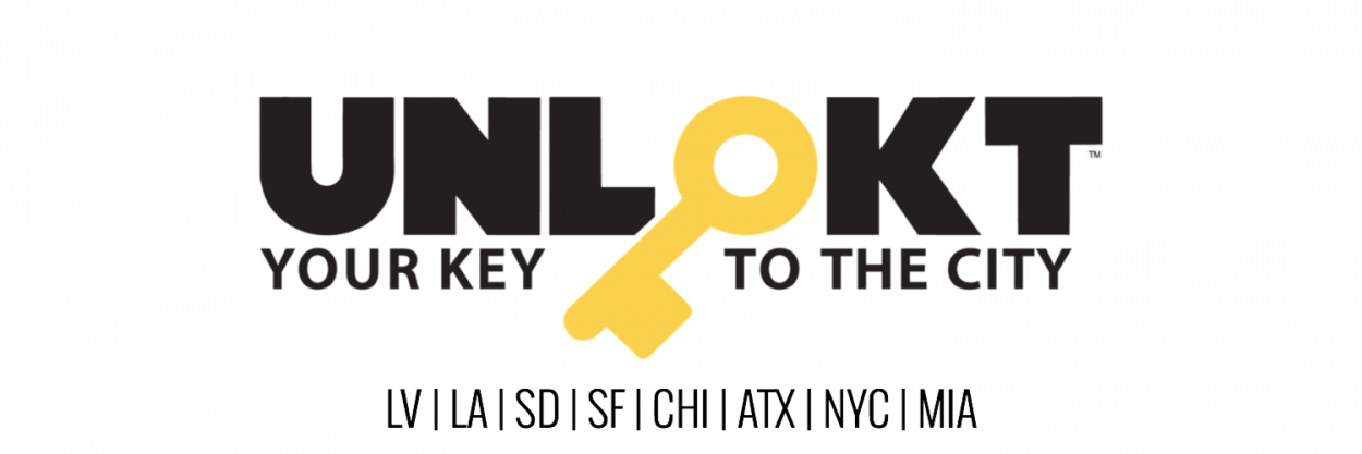 Blog | UNLOKT - Your Key to the City