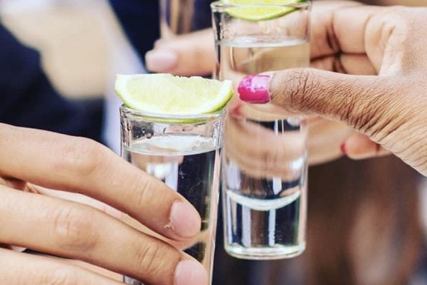 National Tequila Day via @winepairings
