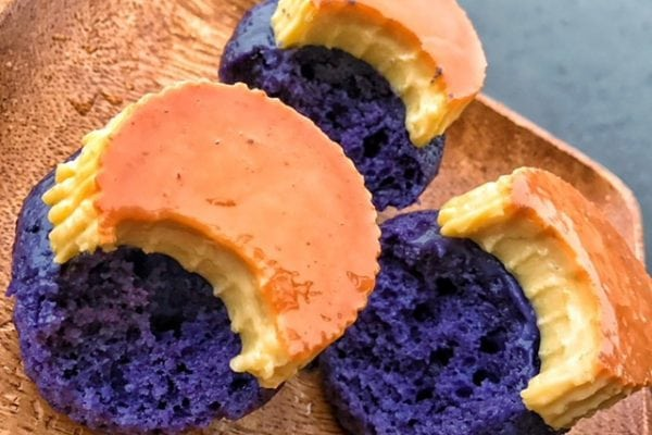 Cafe 86 Expands to Las Vegas Serving Up Ube Everything.