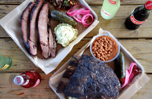 10 Barbecue Spots You Should Try Right Now in Los Angeles.